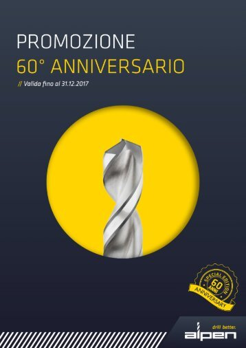60 Year company anniversary IT