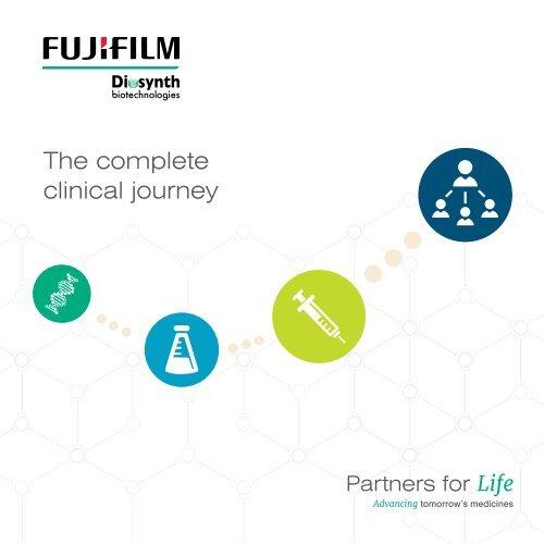 Fujifilm Corporate Brochure