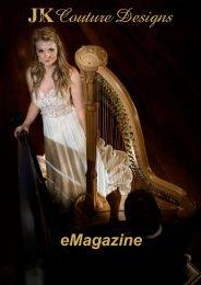 JK Couture Bridal & Evening Fashion Emagazine