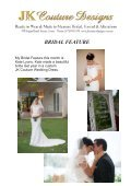 JK Couture Bridal & Evening Fashion Emagazine - Page 4