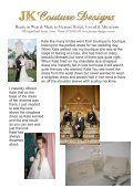 JK Couture Bridal & Evening Fashion Emagazine - Page 5