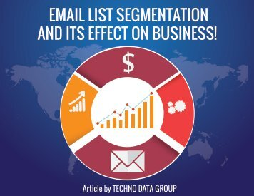 Email-List-Segmentation-And-Its-Effect-On-Business