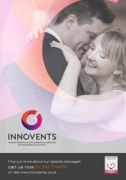 Wedding Entertainment and Services