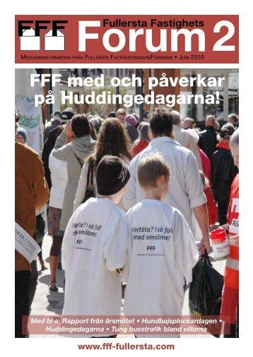 FFForum2010-2