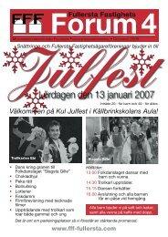FFForum 2006-4