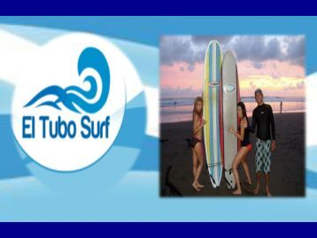 Surf Camp in Costa Rica