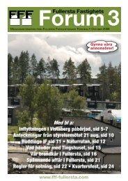 FFForum 2008-3