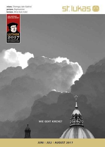 2017/2 Gemeindebrief St. Lukas