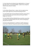 David Ferguson Trophy - Page 7
