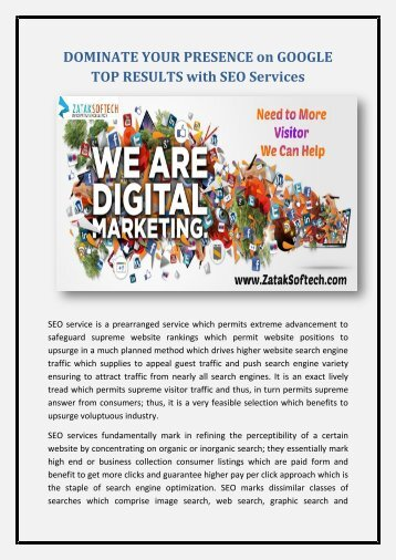 search engine optimization services india - Zataksoftech-min