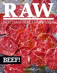 BEEF! RAW