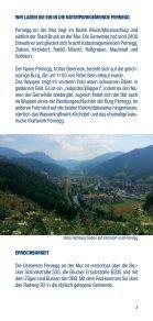 Pernegger Tourismusfolder 2017 - Page 3