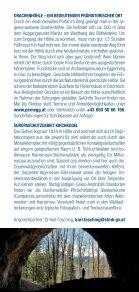 Pernegger Tourismusfolder 2017 - Page 5