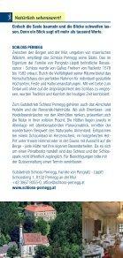 Pernegger Tourismusfolder 2017 - Page 6