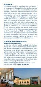 Pernegger Tourismusfolder 2017 - Page 7