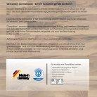 dwb Produktinformation Laminatboden Mehrstabdiele Nussbaum OL37246 - Seite 7