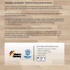 dwb Produktinformation Laminatboden Mehrstabdiele Buche OL37242 - Seite 7