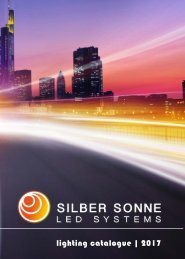 SilberSonne - Ecobility Catalogus 2017