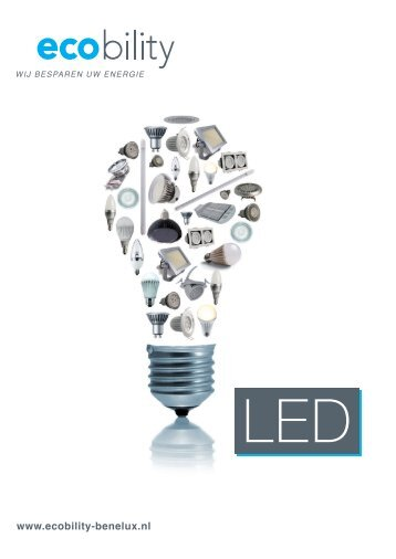 Ecobility Led / light catalogus