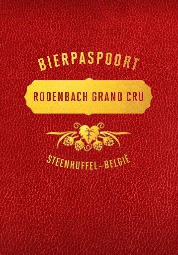 Paspoort Rodenbach GC NL