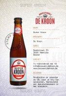 Paspoort Super Kroon NL - Page 2
