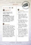 Paspoort Super Kroon NL - Page 7