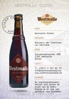 Paspoort Westmalle Dubbel NL - Page 2