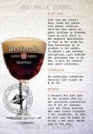 Paspoort Westmalle Dubbel NL - Page 3