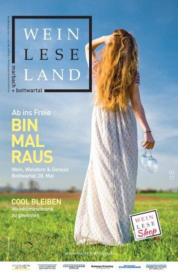 Wein Lese Land marbach+bottwartal