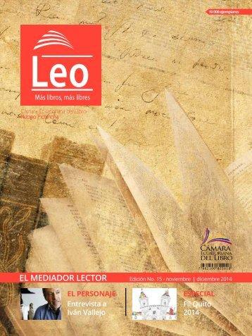 LEO ED 15