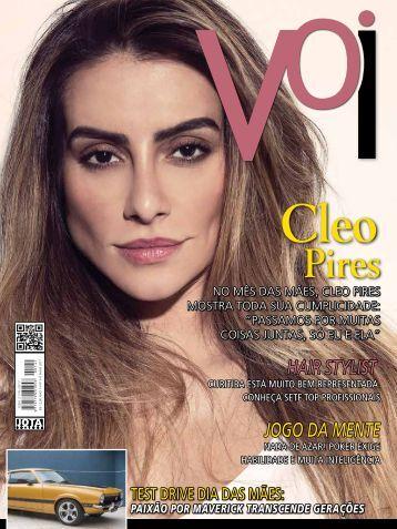 Maio/2017 - Revista VOi 141