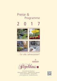 Stryckhaus 2017