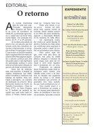Revista Entrelinhas - Abril 2017 - Page 3