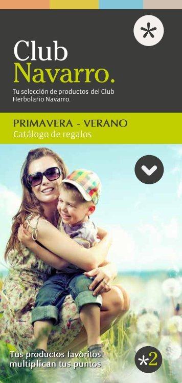 HERBOLARIO_NAVARRO_catalogo_primavera-verano 2017