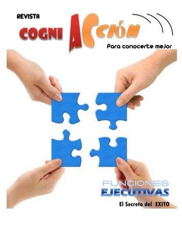Revista CogniAcción