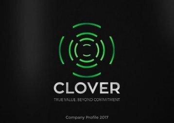Cloverads-Credential