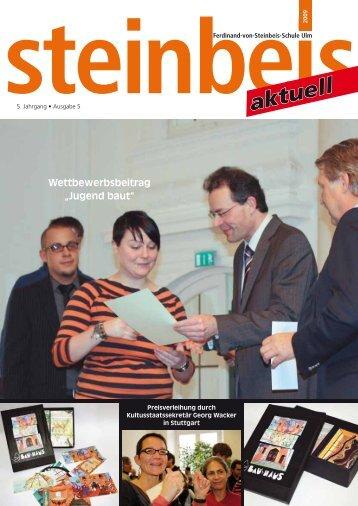 25 Jahre SMV-Unterstützung der Partnerschaft Ulm - Barrio Meissen