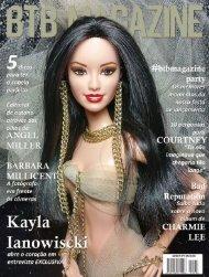 BTB Magazine / Edição n° 2 - Abril/2017 - Kayla Ianowiscki