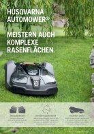 Husqvarna Automower Broschüre 2017 - Page 3