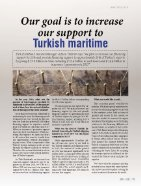 7Deniz Dergisi Eximbank haberi - Page 6