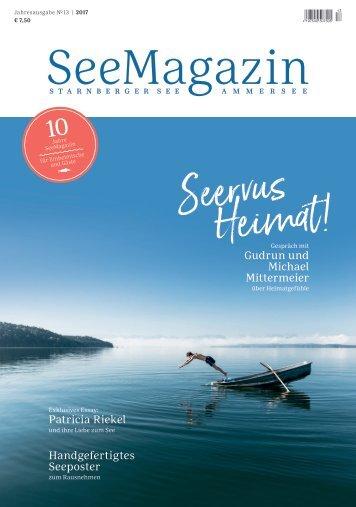 SeeMagazin 2017