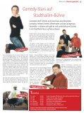 Neusser: Hereinspaziert - Neuss Marketing - Seite 3