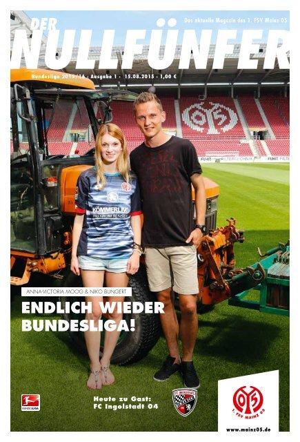 15-16_Stadionzeitung_Nr1_Ingolstadt