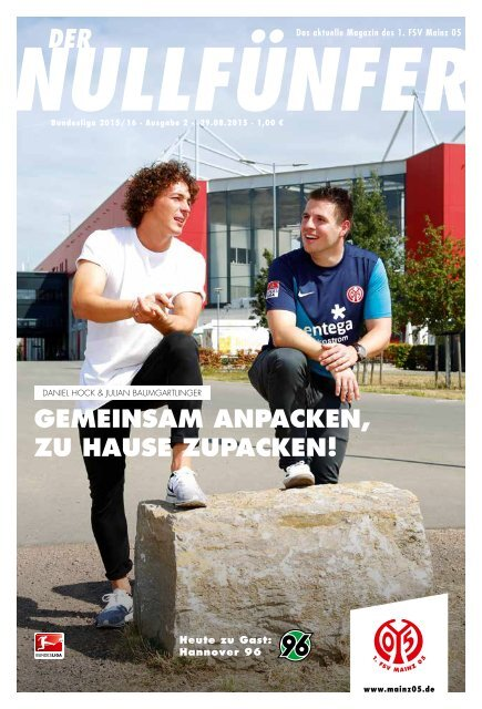 15-16_Stadionzeitung_Nr2_Hannover