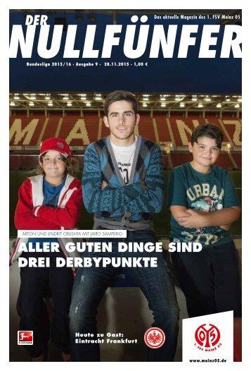15-16_Stadionzeitung_Nr9_Eintracht
