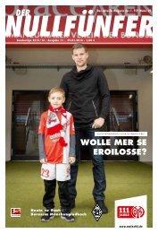 15-16_Stadionzeitung_Nr11_Moenchengladbach