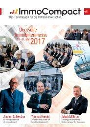 ImmoCompact - Deutsche Immobilienmesse 2017