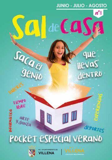 SAL DE CASA RECTIFICACINOES