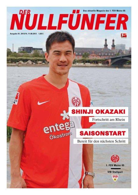 Stadionzeitung_Nr1_Stuttgart