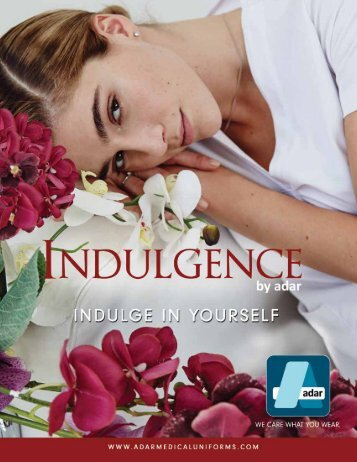 Indulgence Catalog 2017